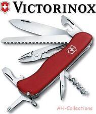 VICTORINOX ATLAS RED ROSSO 0.9033 coltellino svizzero utensile tascabile