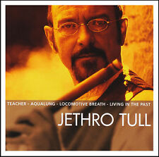 JETHRO TULL - THE ESSENTIAL CD ~ GREATEST HITS / BEST OF ~ IAN ANDERSON *NEW*