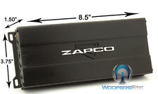 ZAPCO ST-64D BT BLUETOOTH 4-CHANNEL COMPONENT SPEAKERS MOTORCYCLE AMPLIFIER NEW