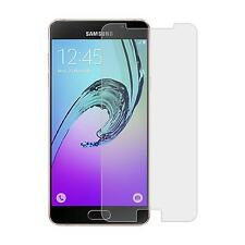 Panzerglasfolie für Samsung Galaxy A5 2016 Glasfolie Hartglas Schutz Folie 9H