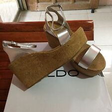 Aldo Women's Wedges size 40 US