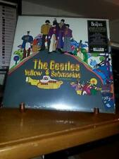THE BEATLES YELLOW SUBMARINE LP 180 GRAM VINYL APPLE PCS 7070......#2