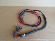 BMW Z3 M Roadster E36 #1004 Positive Battery Cable Crash Airbag Fuse 2695496