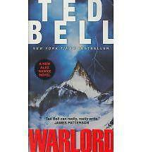 Warlord by Ted Bell (2011, Paperback, Reprint)