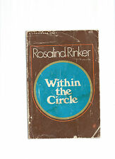 Within the Circle-Rosalind Rinker