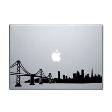 San Francisco paisaje urbano Calcamonía para Macbook Pro Adhesivo De Vinilo