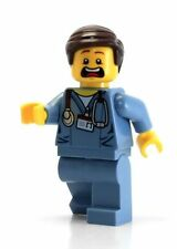 LEGO DR. MCSCRUBS Doctor Surgeon Minifig Minifigure The Movie Figure 70811 Medic