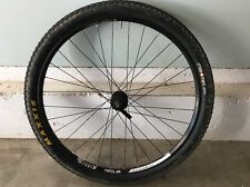 "WTB Laser Disc Trail 29er Mountain Bike  Wheel Set 29"" Clincher"