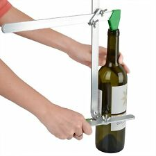 AGPtek Glass Bottle Cutter Stained Glass Recycles Wine Bottles Jar FAST Delivery