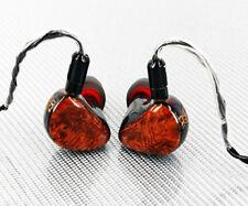 Heir Audio 4Ai S Noise isolate in Ear Earbuds 4-way Earphone Dj Earphones