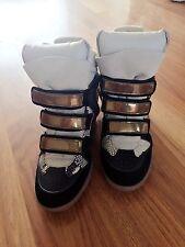 Isabel Marant Etoile Zapatillas Uk Size 4