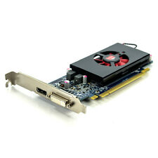 Dell AMD Radeon HD 7570 1GB GDDR5 PCI-E x16 DVI D-Port Video Graphics Card 9M4KG