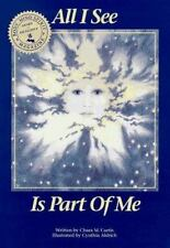 All I See Is Part of Me by Chara M. Curtis, Good Book