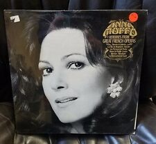 Anna Moffo Heroines from Great French Operas ARL1-0844 SEALED