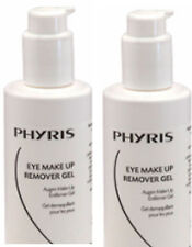Phyris Eye Make up Remover Gel 75 ml. non-greasy and fragrance free.