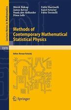 Methods of Contemporary Mathematical Statistical Physics (Lecture Note-ExLibrary