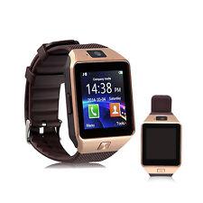 DZ09 Bluetooth Smart Watch Handy Uhr für Apple IOS Samsung Android Phone Kamera