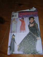 Simplicity Costumes for Adults paper sewing pattern. New & Uncut 4853 size 14-20