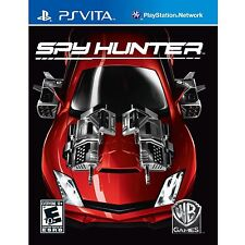 *NEW* Spy Hunter - PS Vita