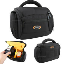 Waterproof Shoulder Camera Bag Case For Panasonic LUMIX DMC GX80