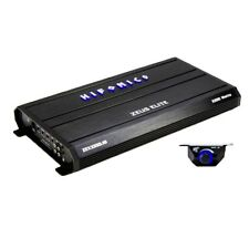 HIFONICS 3300 CLASS D MONO BLOCK AMPLIFIER 3300 WATTS CAR AUDIO AMP NEW!!!