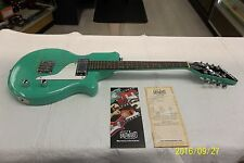 Eastwood Airline Mandola   Sea Foam Green
