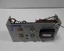 POWER-ONE POWER SUPPLY OUTPUT 15VDC AT 6AMPS HD15-6-A
