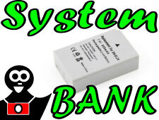 Akku Batterie EN-EL24 ENEL24 für NIKON 1 J5