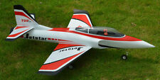 Top Jet Star 800mm Wingspan EDF RC Airplane Remote Control Plane EPO Model KIT