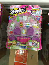 Shopkins Season 2 12 Pack Fluffy Baby (what u see is what u get) #7