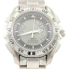 Authentic OMEGA REF. 3290 50 Speedmaster x-33 TI Quartz  #260-000-896-9460