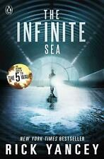 The Infinite Sea By Rick Yancey Paperback Book | NEW & Free Shipping AU