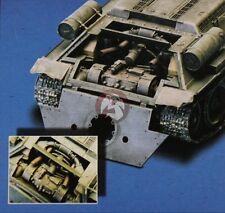 CMK 1/35 Soviet T-34 Tank Transmission Set (for Tamiya kit) 3006