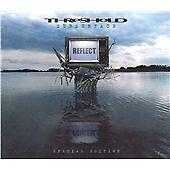 Threshold - Subsurface (2004) CD SPV;Germany Special Edition incl.bonustr.+multi