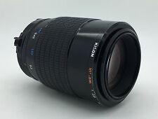 Kiron 105mm f2.8 macro Lester Dine Minolta MD Lens-Guaranteed+Free Shipping!