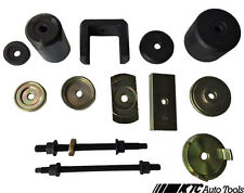 MERCEDES BENZ (W221) DIFFERENTIAL BUSH REMOVAL / INSTALLATION TOOL KIT