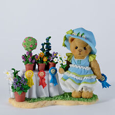 Cherished Teddies Spring  Blythe Friendship Is The Best Of All  CT1201 New Sale