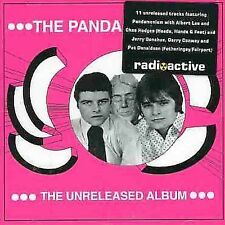 Pandamonium: The Unreleased Album CD 1970 UK