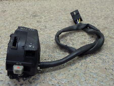 2000 APRILIA MILLE RSV 1000 LEFT CONTROLS/ SWITCHES FOR PARTS