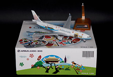 "China Airlines A330-300 "" Welcome to Taiwan""JC Wings 1:200 Diecast Models XX2964"