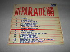 THE HI-FI 33 TOURS FRANCE BEE GEES BEATLES FOGERTY