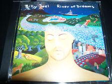 Billy Joel River Of Dreams (Australia) CD – Like New
