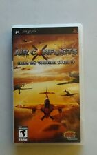 Air Conflicts: Aces of World War II (Sony PSP, 2009)