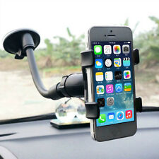 Universal 360°Rotating Car Windshield Mount Holder  for CELL Phone