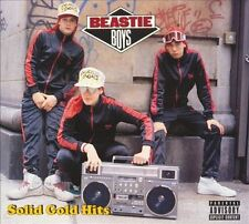 BEASTIE BOYS**SOLID GOLD HITS**CD