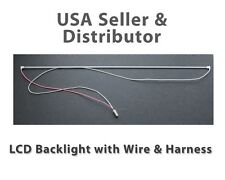 LCD BACKLIGHT LAMP WIRE HARNESS Dell Latitude C600 C800 C810 C840 D505 D530 15""