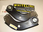 FORD WHITELINE FPV TERRITORY & TURBO REAR CONTROL ARMS  SY BLADE ARMS 2004-NOW