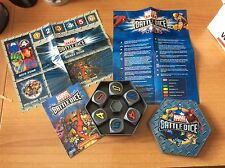BATTLE DICE STARTER SET MARVEL GIOCO