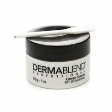 Dermablend Cover Creme 1 oz. Chroma 2-1/8 Natural Beige spf 30