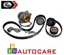 audi A2 VW Golf 1.6 16V FSI Timing/Cam Belt Kit & Water Pump By Gates